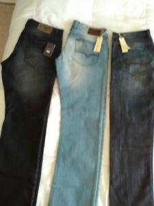JEANS HERE!!! NEW ARMANI and  DIESEL..