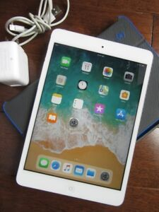 iPad mini -2nd generation, 16 gig, with speck case