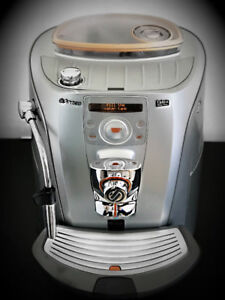MACHINE À CAFÉ SAECO AUTOMATIQUE TALEA 495$