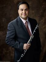 Gregory Parra Clarinet And Saxophone Teacher