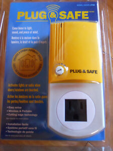 Plug and Safe Prince George British Columbia image 2