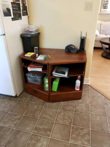 Tv stand or bedside tables