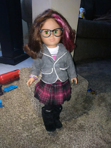 My Life Doll and Clothing