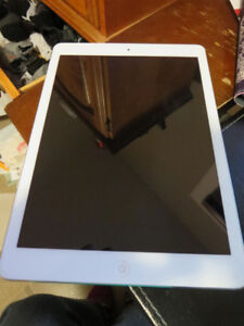 Used IPAD AIr 9.7 A1474 Model THIS WAS SOLD