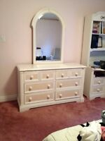 Dresser for your little princess or big queen