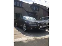 Audi A8 4.2 TDI SPORT 2007