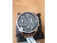 Diesel watch new in box