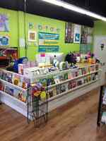 Be Your Own Boss!! Children's Second Hand Store