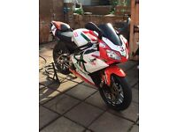Aprilia rs 125 swap for KTM / husqvarna 125 road legal
