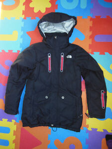 Manteau North Face Cryptic 600 series (small, femme)