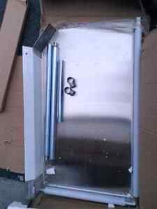 New Stainless Steel Restaurant Dishwasher clean sideTable St. John's Newfoundland image 1