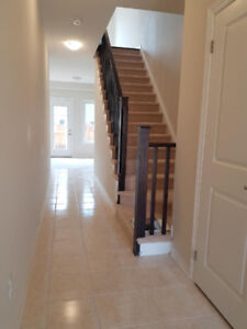 Brand new 3 story townhouse with 3 bedroom for rent