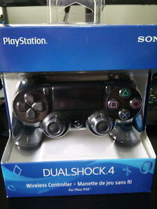 Like New In Box PS4 Controller