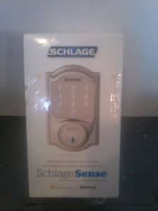 Smart Deadbolt by Schlage
