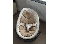 Nuna leaf baby rocker / bouncer