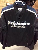 Harley Jacket
