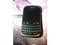Blackberry 9320