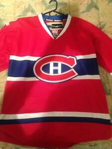 Carey price jersey