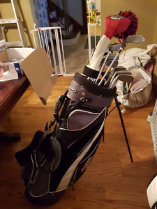 Right Handed Golf Clubs Nike Driver, Ping irons Callaway & more