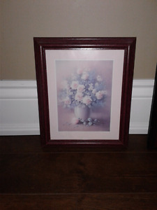 Moving sale - 8 pictures/frames