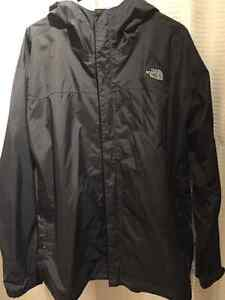 Manteau coupe-vent The North Face XXL pour hommes