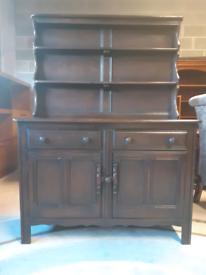 ERCOL Welsh Dresser