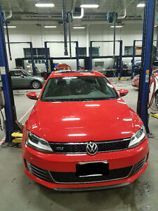 Mint 2012 Volkswagen GLI Sedan