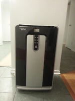 Commercial Cool 10000 BTU Portable Air Conditioner