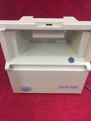 Devilbiss Pulmoaide Compressornebulizer 5650d See Listing