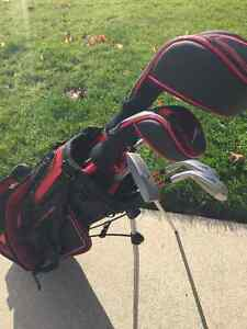 Nike Kids Golf Clubs / Bag   RH London Ontario image 1