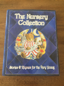 THE NURSERY COLLECTION - over 170 classic rhymes and stories