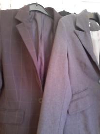 Blazor jackets