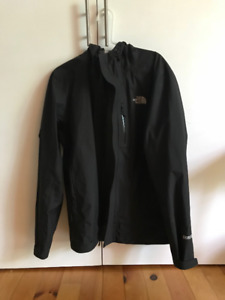 The North Face Gore-Tex Waterproof Jacket Shell (Small)