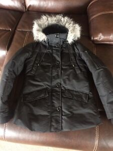 Down filled Ladies winter Jacket - Like new  Peterborough Peterborough Area image 1
