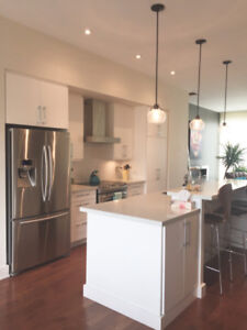 OLD OTTAWA EAST - 2 BED + DEN - AVAILABLE DEC.01.18