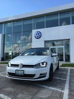 Cash Incentive**** 2015 VW Golf lease takeover