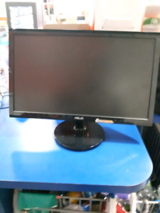 Asus 21.5 '' inch very good condition HDMI/PCI ports