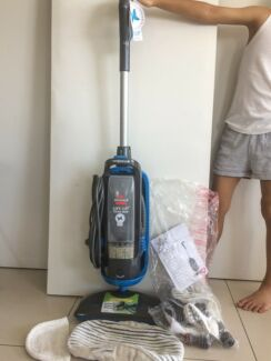 Bissell Lift Off Steam Mop RRP $349