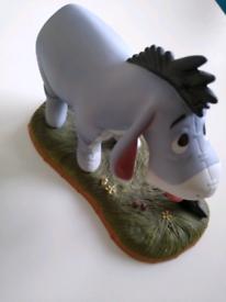 Pooh & Friends Eeyore figurine