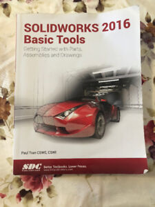 Solidworks - Basic Tools