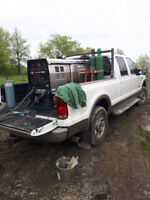 Mobile Welding Service. CWB Div.2 Company. Red Seal Certified