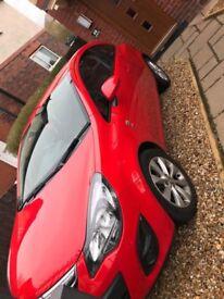 Vauxhall Corsa 1.2 Excite [AC] [64 REG]