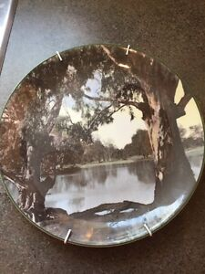 Royal Doulton Murray River Gums