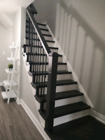RAILINGS & STAIRS