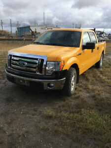 For a Sale 2011 Ford F150