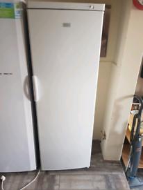 Zannussi tall fridge