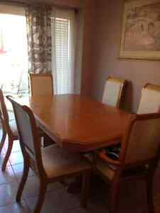 Dining table d