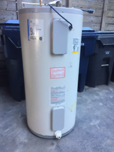 Water Heater Tank for SALE