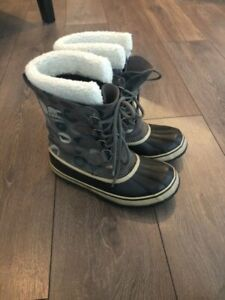 Winter Boots - $15 OBO