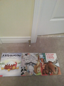 Scholastic  books for sale-$2 each or 3 for $7